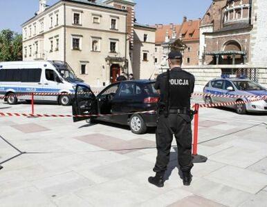 Napastnik z Wawelu był związany z PO?