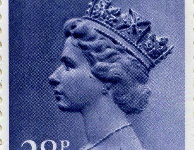 Prywatyzacja poczty nie zaszkodzi brytyjskiej królowej. Elżbieta II...