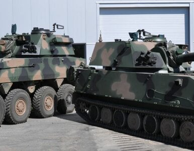 Kolejne wyprodukowane w Polsce uzbrojenie trafiło na wyposażenie Sił...