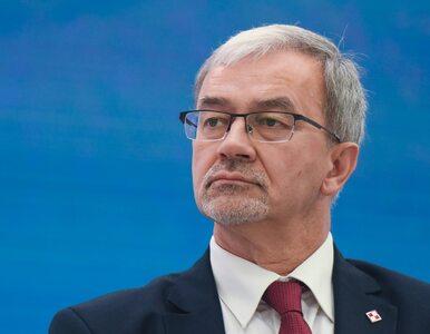 Kwieciński: Rząd powinien być zainteresowany przejęciem mBanku