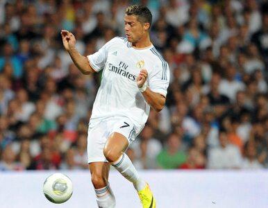 Ronaldo lepszy od Ibrahimovicia - Real wygrywa z PSG
