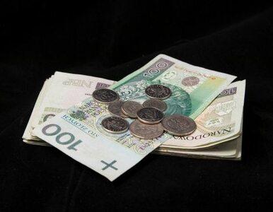 """Połączenie ZUS, KRUS oraz administracji skarbowej? """"Pieniądze nie są z..."""