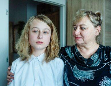 Komornik umorzył postępowanie egzekucyjne przeciwko 11-letniej Zuzi