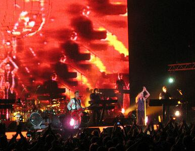 Depeche Mode zagrali w Łodzi. Fani zachwyceni: Im starsi, tym lepsi