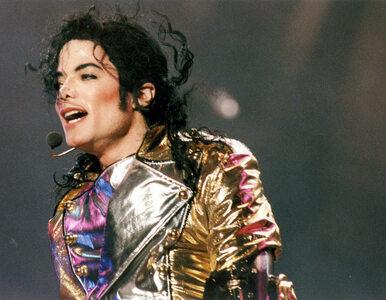 Michael Jackson oskarżony o molestowanie chłopców. Sprawa wraca do sądu