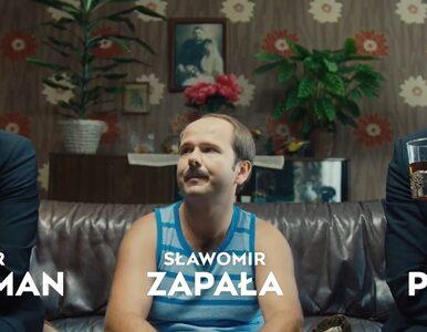 """Milowicz, Lubaszenko, Pazura. Jest zwiastun filmu """"Futro z misia"""""""