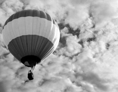 Francja: wypadek balonu, dwie osoby zginęły