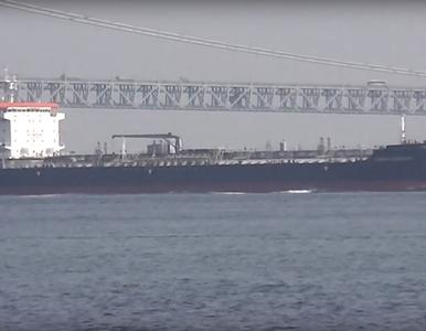 Atak na dwa tankowce w Zatoce Omańskiej. Ceny ropy naftowej rosną