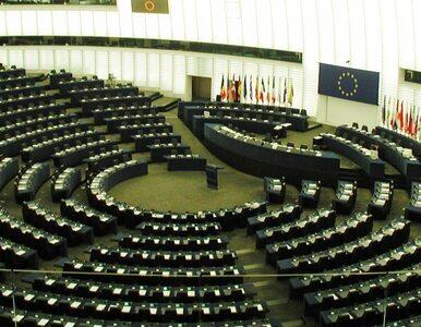 Parlament Europejski popiera uznanie państwowości Palestyny