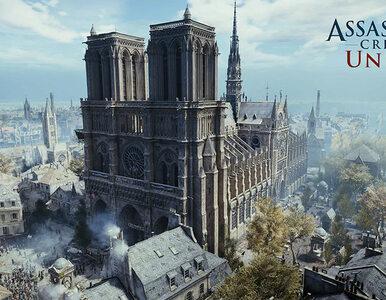 Assassin's Creed: Unity za darmo. Czym jest uPlay, potrzebny do...