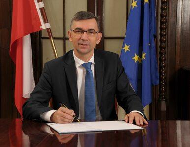 Przyłębski o stosunkach między Polską a Niemcami. Wcześniej ambasada...