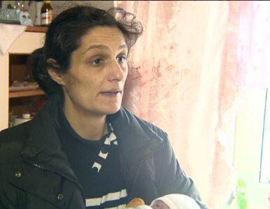 Przywiązała 2,5-latkę do futryny: Musiałam wyjść po mleko