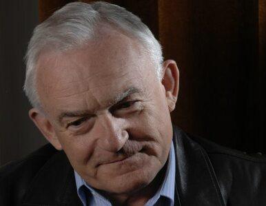 Miller po spotkaniu z Wałęsą: Wałęsa nie będzie na mnie głosował